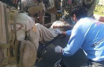 ارتفاع عدد قتلى الهجوم على جامعة كابول إلى 35 على الأقل