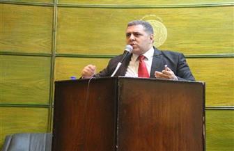 الاتحاد الإفريقي للكيك بوكسينج يختار شرم الشيخ لإقامة بطولة دولية
