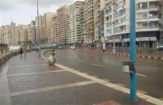 أمطار على القاهرة والوجه البحري..تعرف على طقس اليوم