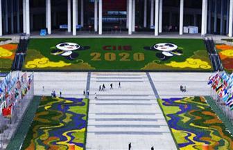معرض الصين الدولي للاستيراد 2020.. الانفتاح مستمر على العالم الخارجي