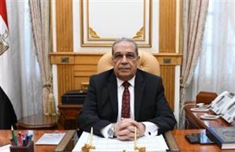 الوزير محمد مرسي: إيرادات الإنتاج الحربي بلغت نحو 15.5 مليار جنيه