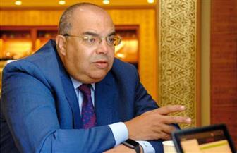 محمود محيي الدين: القطاع الصحي هو الذي سيحدد أداء الاقتصاد العالمي في العام الجديد