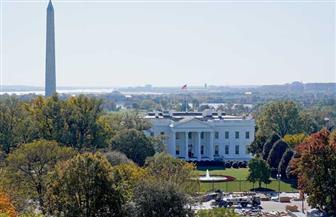 السلطات الأمريكية تضع سياجا مرتفعا حول البيت الأبيض بالتزامن مع إجراء الانتخابات