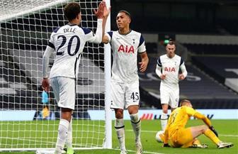 فريق بالدرجة الثامنة يحقق حلما بمواجهة توتنهام في كأس الاتحاد الإنجليزي