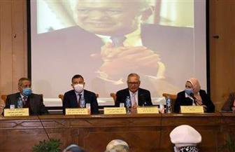 رئيس جامعة عين شمس: العالم يمر بلحظة فارقة بسبب فيروس كورونا