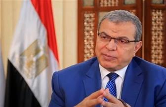 وزير القوى العاملة يتابع مستحقات طبيبة التخدير المصرية المتوفية طبيعيا بالكويت