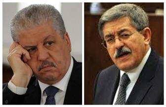 الجزائر: حبس رئيسي الوزراء السابقين خمس سنوات مع الشغل والنفاذ
