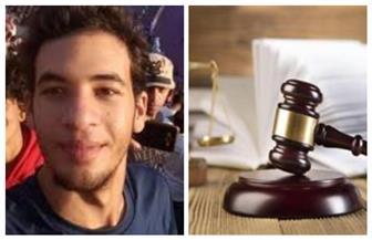 تأجيل محاكمة أحمد بسام زكي في اتهامه بهتك عرض 3 فتيات