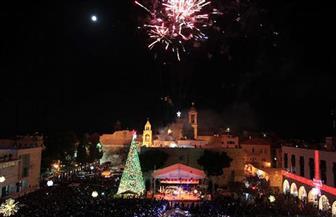 بيت لحم: احتفالات عيد الميلاد لن تلغى