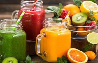 حارب كورونا بدون طبيب.. 9 مشروبات تحميك من الفيروس منها البرتقال وشوربة العدس