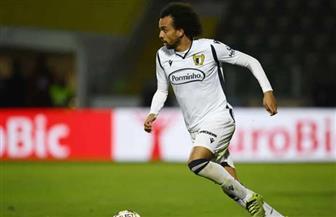 «مارتينيز» لاعب الشباب السعودي يغيب عن مواجهة الاتحاد