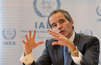 """مدير الوكالة الدولية للطاقة الذرية: """"لن يربح أحد"""" من وقف عمليات التفتيش في إيران"""