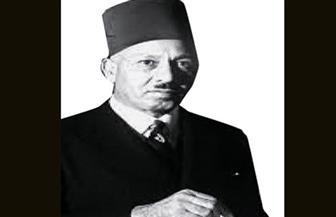 أسوان تكرم محمد صالح حرب .. القائد «37»