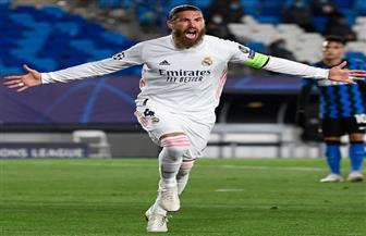 راموس يستهدف المزيد بعد إحراز الهدف رقم 100 مع ريال مدريد
