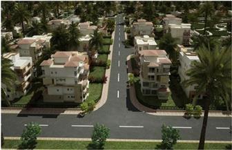 طرح مرحلة تكميلية بمشروع بيت الوطن لأراضي المصريين في الخارج