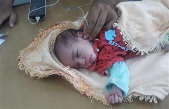 صحة المنيا: فحص 8683 طفلا حديثي الولادة ضمن مبادرة السمعيات
