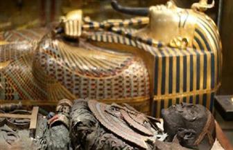 تخفيض 50% على أسعار تذاكر دخول مقبرة الملك الذهبي