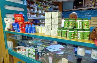صحة الغربية: ضبط مخالفات وأدوية مهربة فى 41 صيدلية| صور