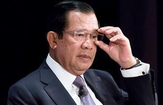 رئيس وزراء كمبوديا يؤكد عدم إصابته بفيروس كورونا رغم مخالطته مصابًا