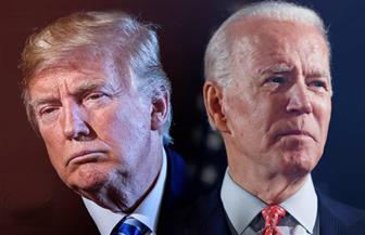 بايدن: الهجوم الإجرامي على الكونجرس نفذه متطرفون حرضهم ترامب