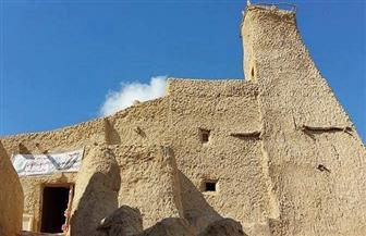 قلعة شالي.. إنجاز تاريخي للسياحة البيئية في سيوة | فيديو