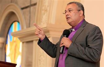 رئيس الإنجيلية يدلي بصوته غدًا في انتخابات النواب بالجبرتي الابتدائية شيراتون