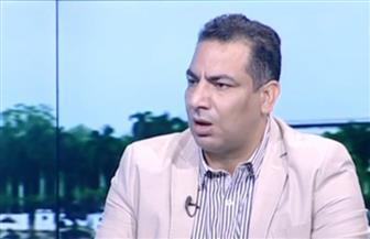 عضو «الشئون الإسلامية»: نحن لا ندافع عن الرسول بل هو من يذود عنا| فيديو