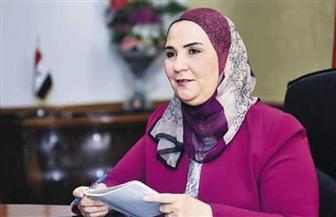 """القباج تشارك في ندوة """"توظيف الفن لتعزيز الوعي العام"""" بمهرجان الإسكندرية السينمائي"""