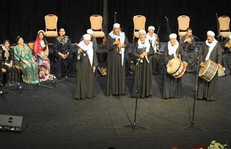 حفل فني لفرقة النيل للآلات الشعبية بمركز طلعت حرب.. الليلة