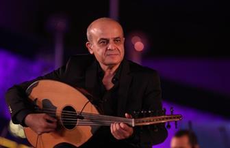 باسم درويش: حفلي كان تحديًا.. ومصر تركت المجال لصناع الموسيقى بعكس أوروبا في أزمة كورونا | حوار