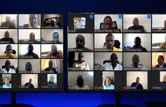 رسميا.. «كاف» يرفض الحضور الجماهيري في تصفيات أمم إفريقيا | صور