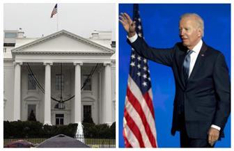 أجواء الاحتفال تسود في محيط البيت الأبيض