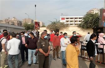 إقبال ملحوظ بلجان الليسيه والنصر بمصر الجديدة في اليوم الثاني لانتخابات «النواب»