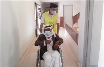 ذوو-الإعاقة-بسوهاج-يشاركون-في-انتخابات-مجلس-النواب