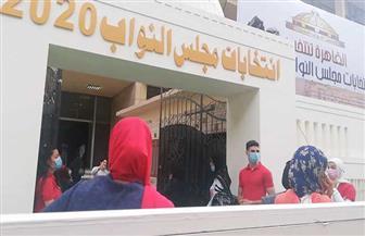 فتح لجان الاقتراع أمام الناخبين بالجامعة العمالية لليوم الثاني على التوالي