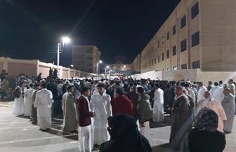 إقبال متزايد على لجان شمال سيناء في الساعات الأخيرة من اليوم الأول لانتخابات «النواب» |  صوروفيديو