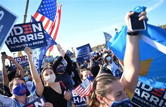 باحث سياسي: المحكمة العليا تحسم النتيجة النهائية للانتخابات الأمريكية | فيديو