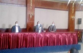 وكيل «صحة الإسكندرية»: خطة تأمين طبي لضيوف مهرجان الإسكندرية السينمائي