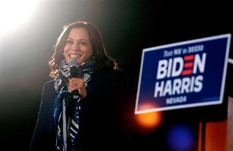 كامالا هاريس.. أول امرأة تتولى منصب نائب الرئيس في تاريخ الولايات المتحدة