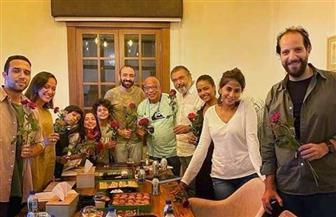 المخرج عمرو سلامة ينتهي من تصوير «بره المنهج» أواخر نوفمبر الجاري