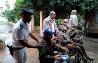 إقبال على اللجان الانتخابية بقرى كفرالشيخ وسط إجراءات أمنية مشددة | صور