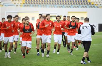 اليوم.. المنتخب المصري راحة من التدريبات.. ومعسكر مغلق غدا