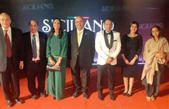 شركة فيد تعلن عن مكرونة سيسليانو في مؤتمر عالمي بقصر البارون