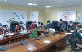 «القومي للإعاقة»: 372 استفسارا وشكوى خلال متابعة انتخابات «النواب»