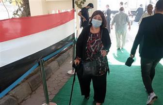 السيدات وكبار السن الأكثر مشاركة في لجان عبدالعزيز آل سعود بمصر الجديدة | صور