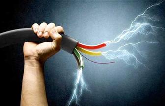 مصرع ربة منزل صعقا بالكهرباء في سوهاج
