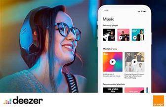 """""""اورنچ مصر"""" و""""ديزر"""" يتعاونان لتقديم خدمة البث الموسيقي في مصر"""