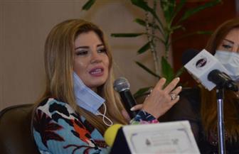 """رانيا فريد شوقي: الواقعية سر وصول """"ولاد ناس"""" إلى قلوب الجمهور"""