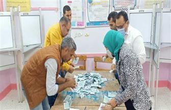 """بدء فرز صناديق الاقتراع في انتخابات """"النواب"""" في جنوب سيناء  صور وفيديو"""