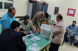 بيانات إحصائية.. مركز سيدي سالم بكفرالشيخ أعلى نسبة تصويت بإجمالي 115772 صوتا
